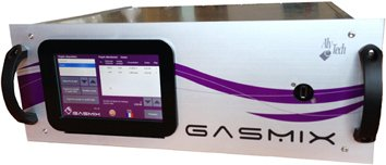 18 GASMIX gmrack