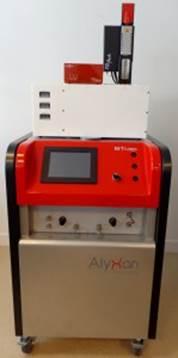 Acoplamiento BTrap-TDflash: las dos Soluciones de AlyXan se conectan para optimizar el análisis de muestras a bajas concentraciones